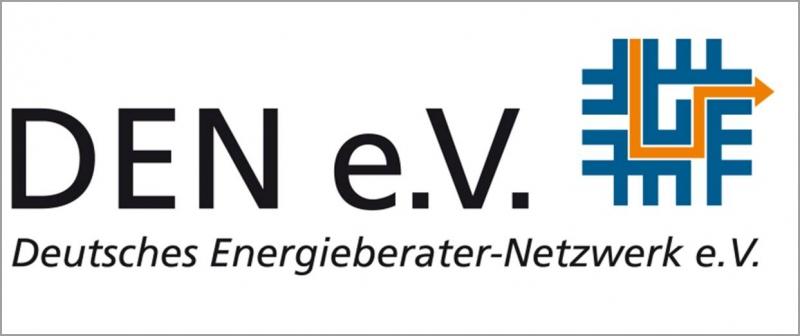 Mitglied im Deutschen Energieberater-Netzwerk (DEN) e. V.